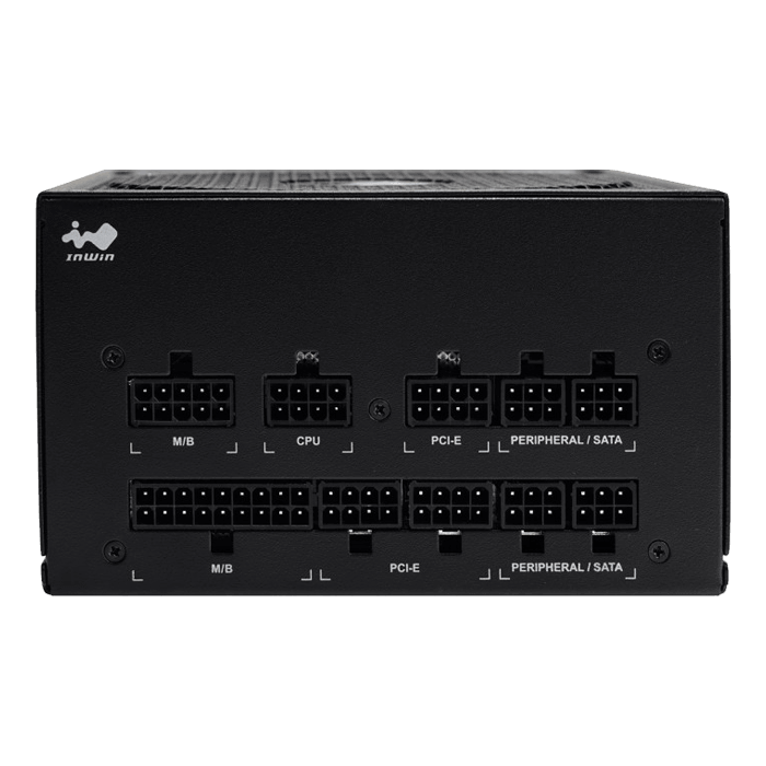 P85, 80 PLUS Gold 850W, Fully Modular, ATX Power Supply