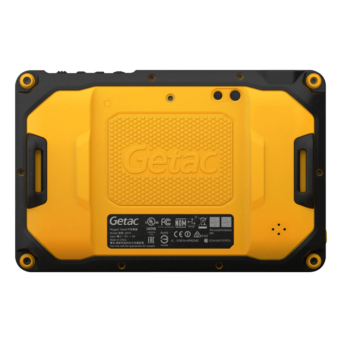 Getac ZX70 Fully Rugged Tablet
