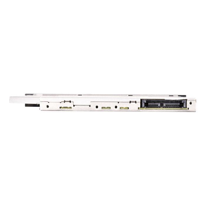 SST-SOB03, BD 6x / DVD 8x / CD 24x, BD/DVD/CD Disc Burner, Slim Slot-loading, Optical Drive