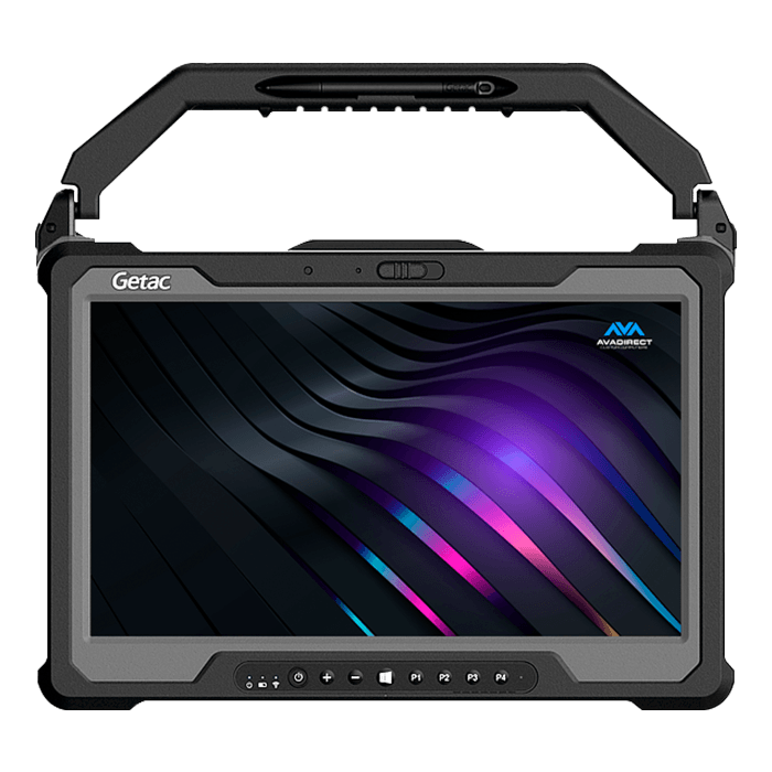 Getac A140 Rugged Tablet