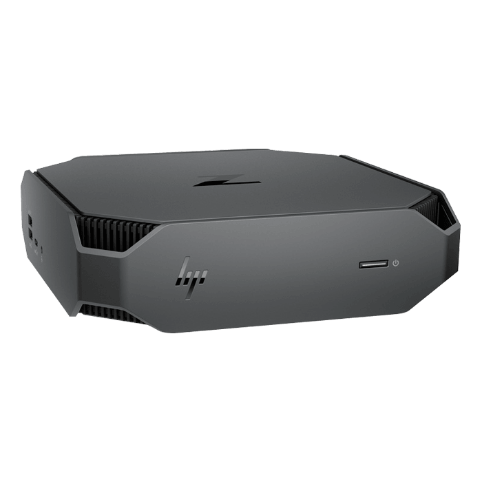 Z2 Mini G5 Workstation 329N2UT#ABA, Intel® Core™ i5-10500 vPro, 8GB DDR4 Memory, 256GB M.2 NVMe, Intel® UHD Graphics 630, Windows 10 Pro
