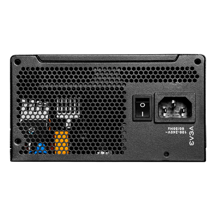 710 BP, 80 PLUS Bronze 710W, No Modular, ATX Power Supply