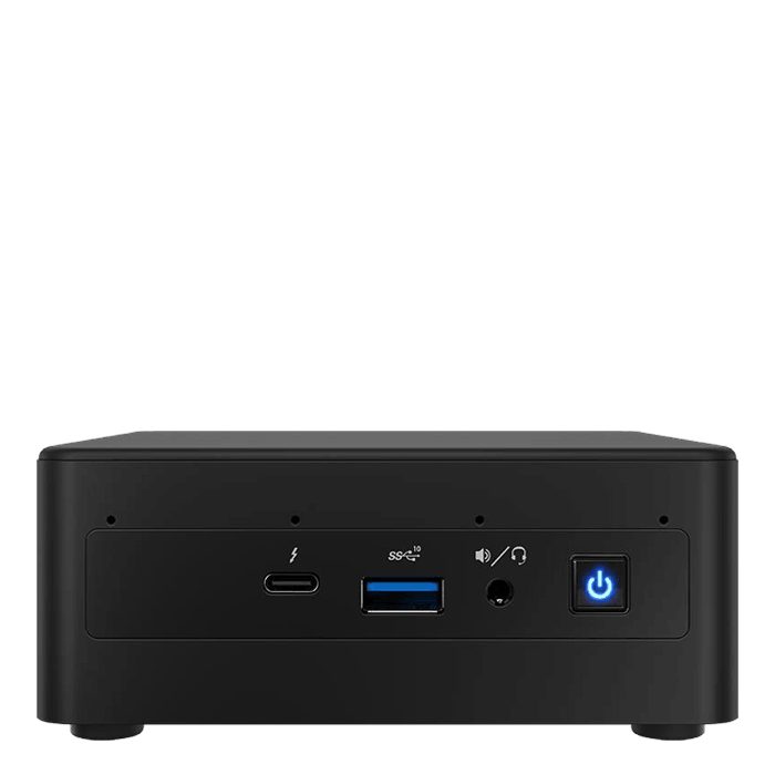 Intel NUC11PAHi7 Ultra Small PC