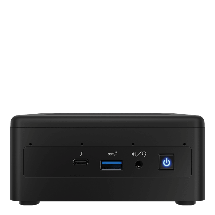 Intel NUC11PAQi7 Ultra Small PC