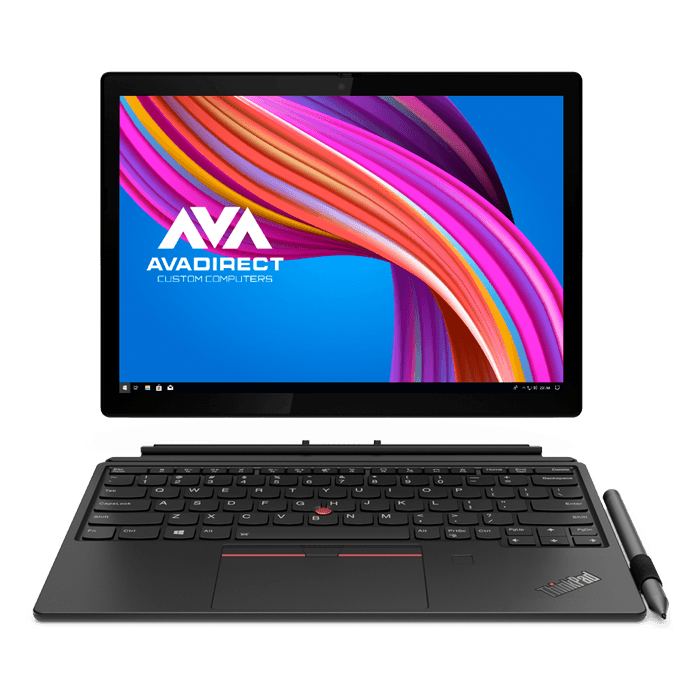 Lenovo ThinkPad X12 Detachable 20UW000RUS