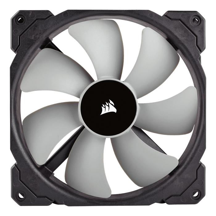 ML140, 140mm, 2000 RPM, 97 CFM, 36 dBA, Cooling Fans