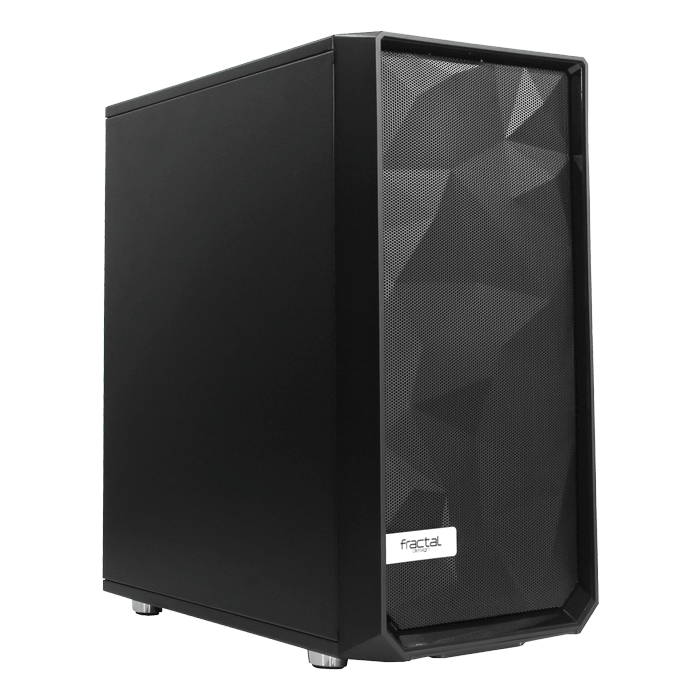 Intel H570 Quiet Gaming Desktop