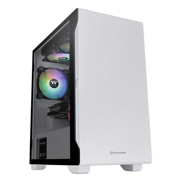 Intel H570 Mini Gaming Desktop