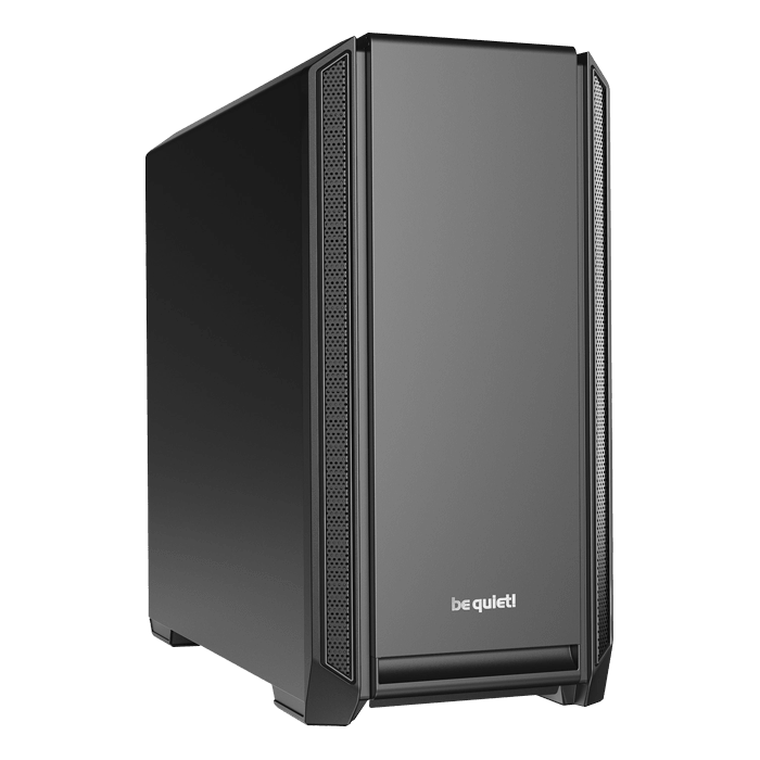 Intel B560 Quiet Workstation PC