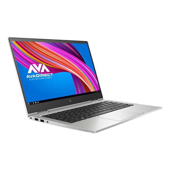 HP EliteBook x360 830 G8 346D4UT#ABA