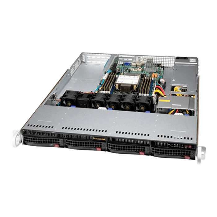 SuperServer 510P-WT