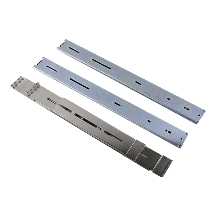 "TC-RAIL-20, 20"" Sliding Rail Kit for Most Rackmount Chassis"