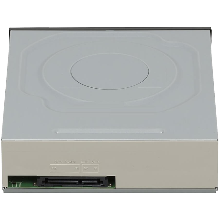 iHDS118-04, DVD 18x / CD 48x, DVD-ROM, 5.25-Inch, Optical Drive