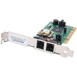 56K V.92 PCI Internal Faxmodem