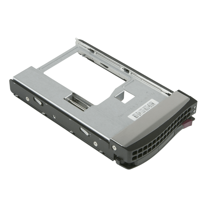 Hard Disk Drive Tray, 2.5-in to 3.5-in Hot Swap