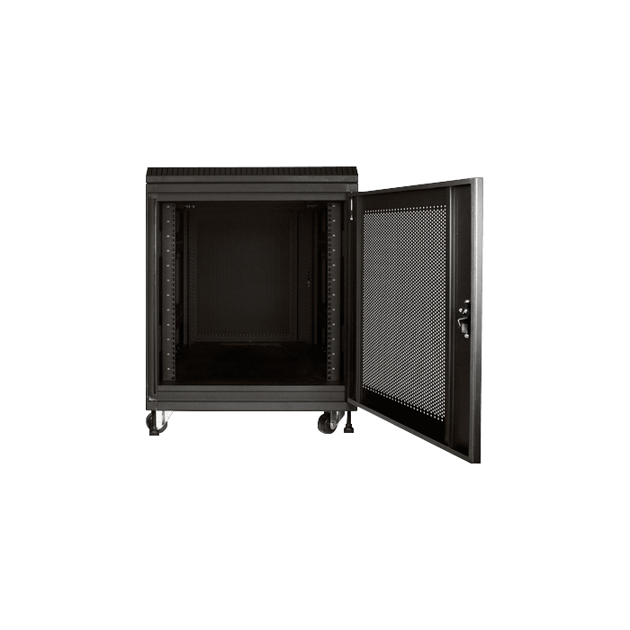 WG-129, 12U, 900mm Depth, Rack-mount Server Cabinet
