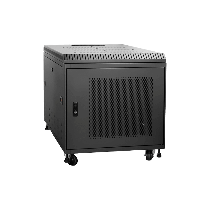 WG-990, 9U, 900mm Depth, Rack-mount Server Cabinet
