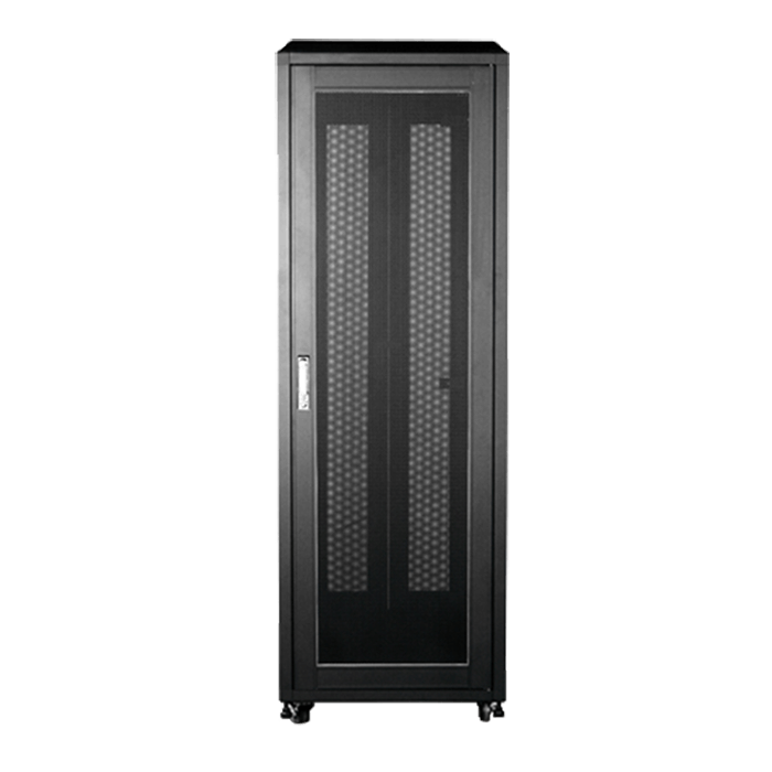 WN3610, 36U, 1000mm Depth, Rack-mount Server Cabinet