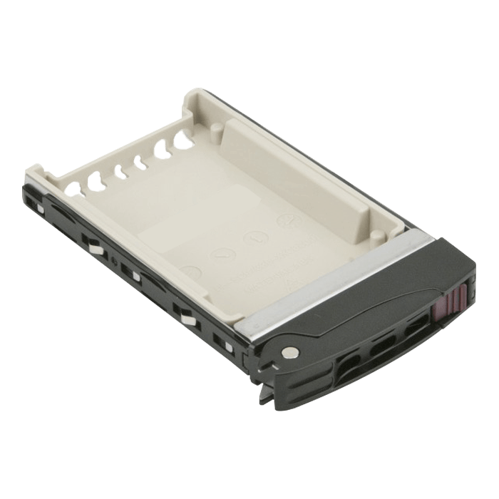 2.5-in Hot Swap HDD Tray