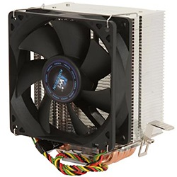 XT-964 CPU Cooling Fan, Socket 1366/775/754/939/940/AM2, 92mm Fan, Copper/Aluminum, Retail