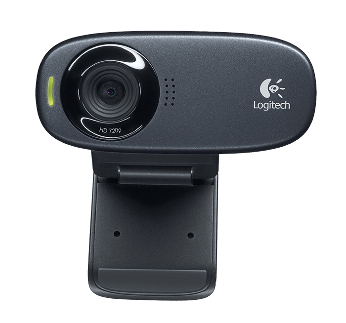 C310, 5.0MP, 1280x720, USB, Retail Web Camera