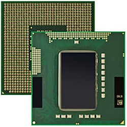 Core™ i7-740QM Quad-Core 1.73GHz, 2.5 GT/s, 6MB L3 Cache, 45nm, 45W, Retail