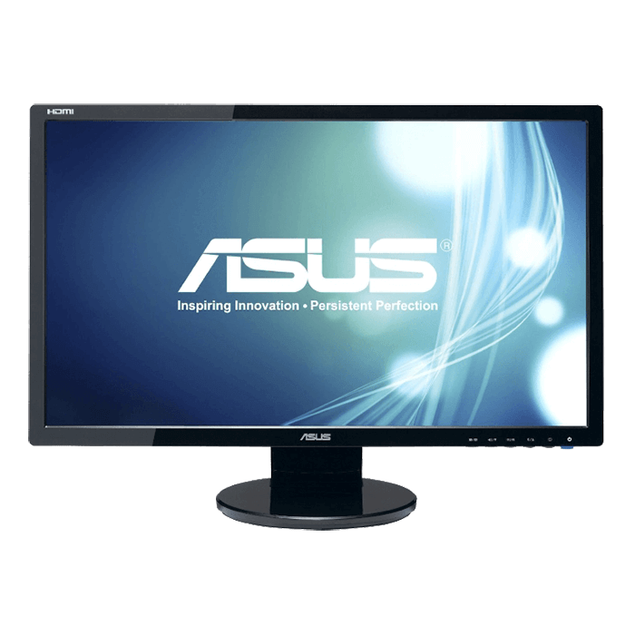 "VE247H 23.6"", Full HD 1920 x 1080 TFT WideScreen LED, 2ms, Black LCD Monitor"