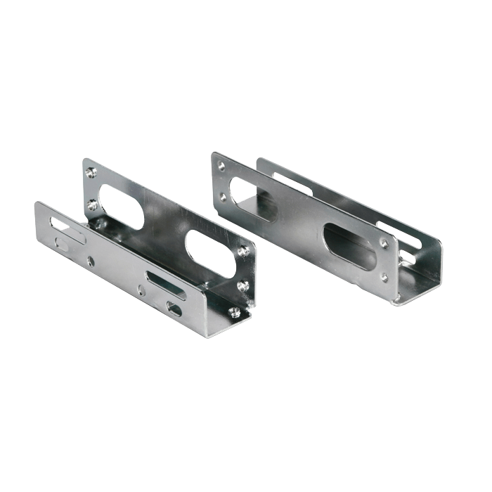 3.5-Inch to 5.25-Inch Hard Drive Mounting Bracket