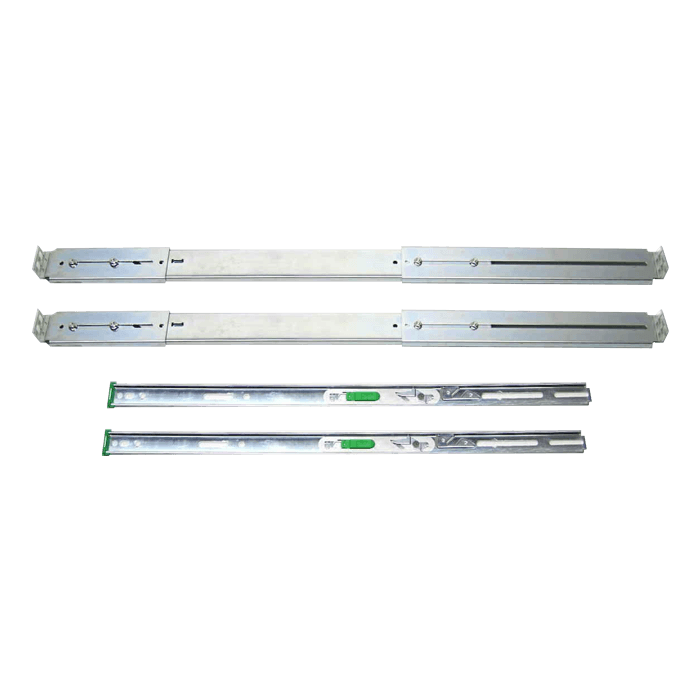 "2U/4U 26"" Kingslide Easy Rail Kit for Chenbro Rackmount Chassis"