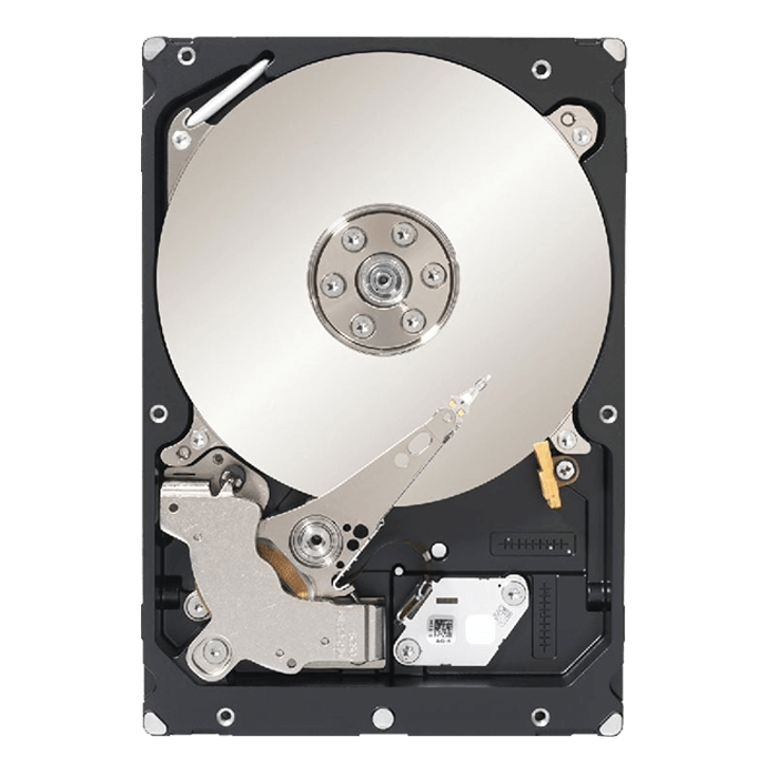 500GB Constellation ES ST500NM0011, 7200 RPM, SATA 6Gb/s, 64MB cache, 3.5-Inch HDD