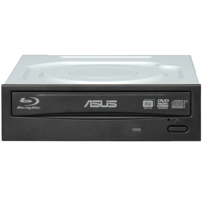 BC-12B1ST, BD 12x / DVD 16x / CD 48x, Blu-ray Disc Combo, 5.25-Inch, Optical Drive
