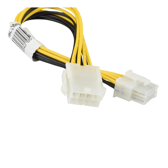CBL-0062L 8-pin 12V Power Extension Cable