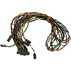 Supermicro 16-pin Front Panel Split Cable