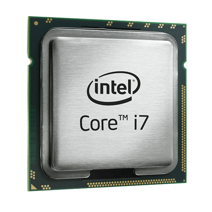 Core i7-2860QM Quad-Core 2.5 - 3.6GHz Turbo, HD Graphics 3000, rPGA 988B, 5 GT / s DMI, 8MB L3 Cache, DDR3, 32nm, 45W, OEM Processor