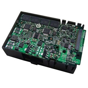 RMFBU2 Maintenance Free Battery Backup Unit for RMS25 / RMT3 Intel® RAID Modules