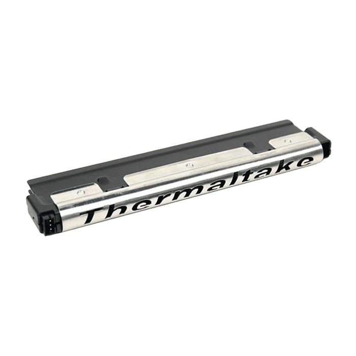 TrueLight Memory Heat Spreader, Aluminum, Flash lights
