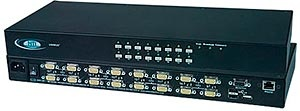 8-Port High Density USB Switch