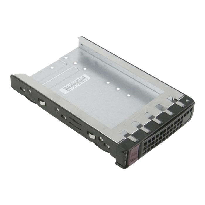 6th Generation Hard Disk Drive Tray, 2.5-in to 3.5-in Hot Swap