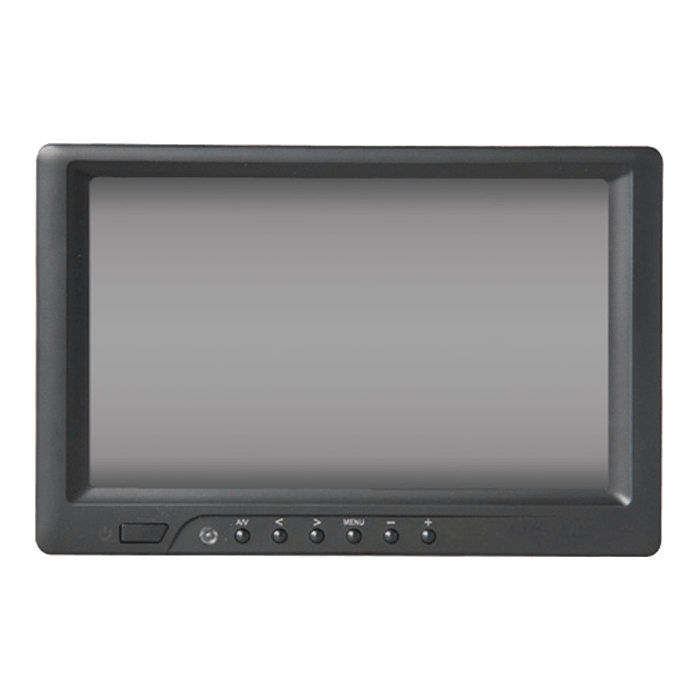 "7"" Touch Screen LCD HDMI"