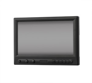 "8"" Touch Screen LCD"