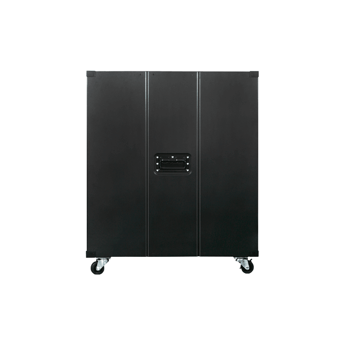 WD-1880, 18U, 800mm Depth, Simple Server Rack