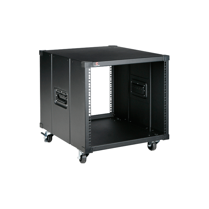 WD-960, 9U, 600mm Depth, Simple Server Rack