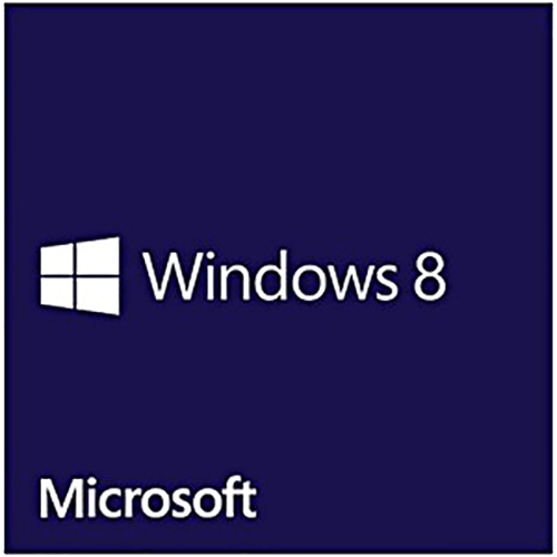 Windows 8 32-bit Edition, OEM w/ Media