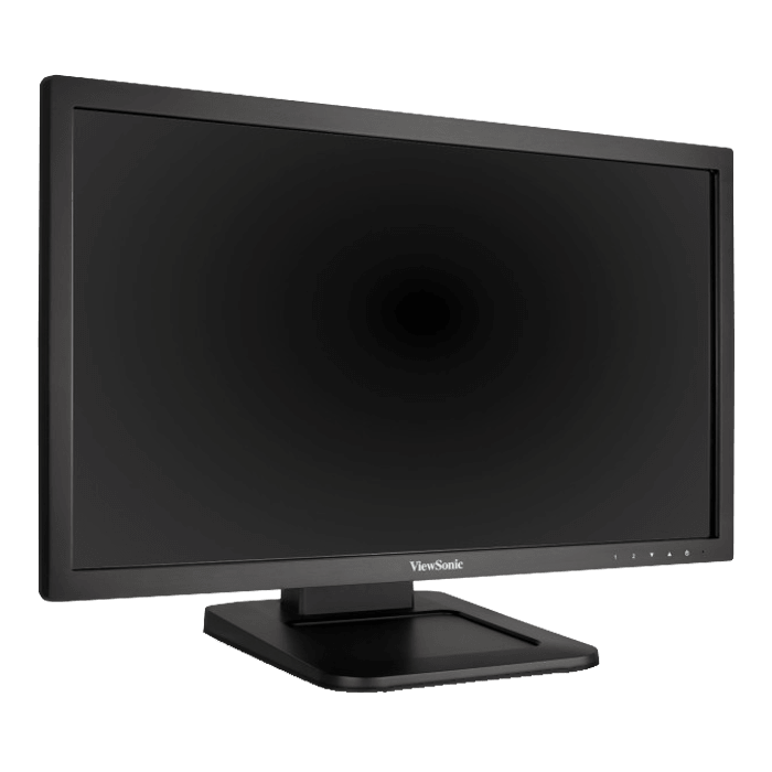 "TD2220 22"", Multi-touch Full HD 1920 x 1080 TN LED, 5ms, Black LCD Monitor"