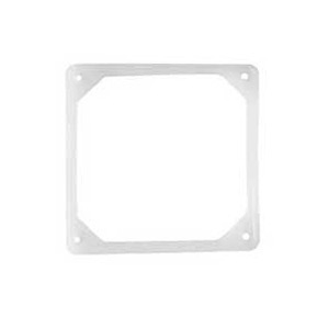 Lamptron Deluxe Clear Shakeproof Washer for 80mm Case Fan