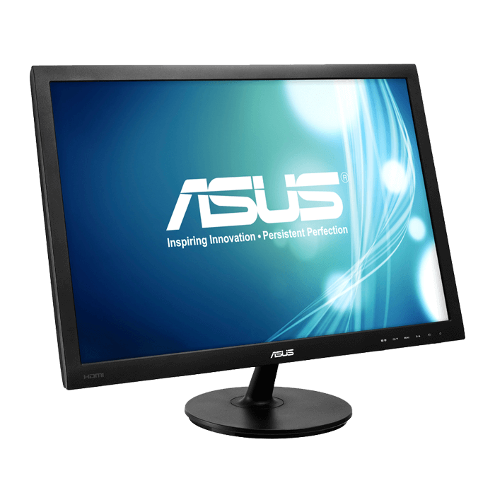 "VS24AH-P 24.1"", WUXGA 1920 x 1200 IPS LED, 5ms, Black LCD Monitor"
