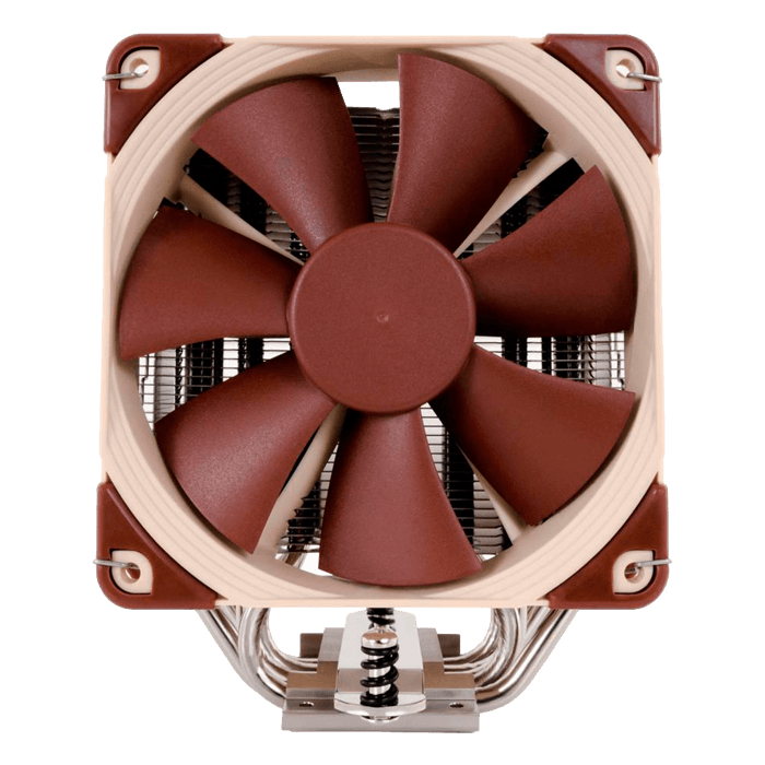 NH-U12S, 158mm Height, 140W TDP, Copper/Aluminum CPU Cooler