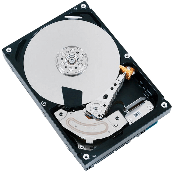 4TB MG03SCA400, 7200 RPM, SAS 6Gb/s, 64MB cache, 3.5-Inch HDD