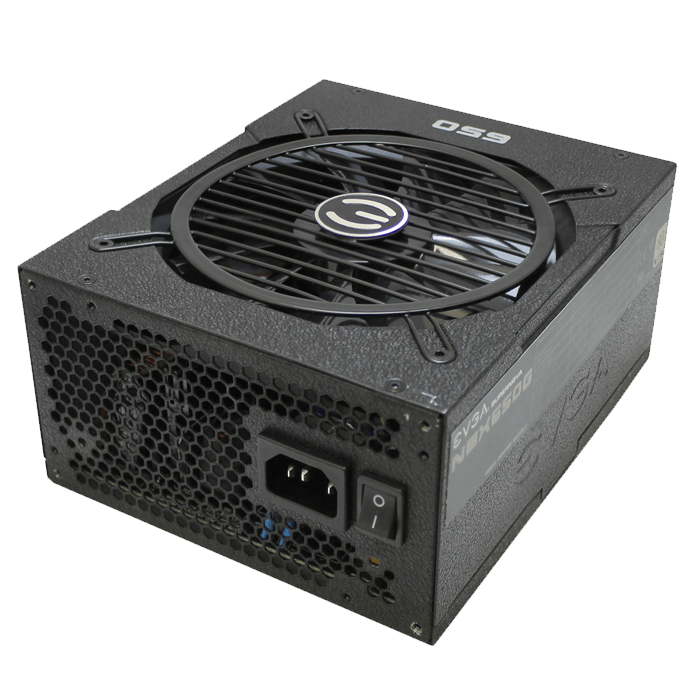 650 G1, 80 PLUS Gold 650W, Fully Modular, ATX Power Supply