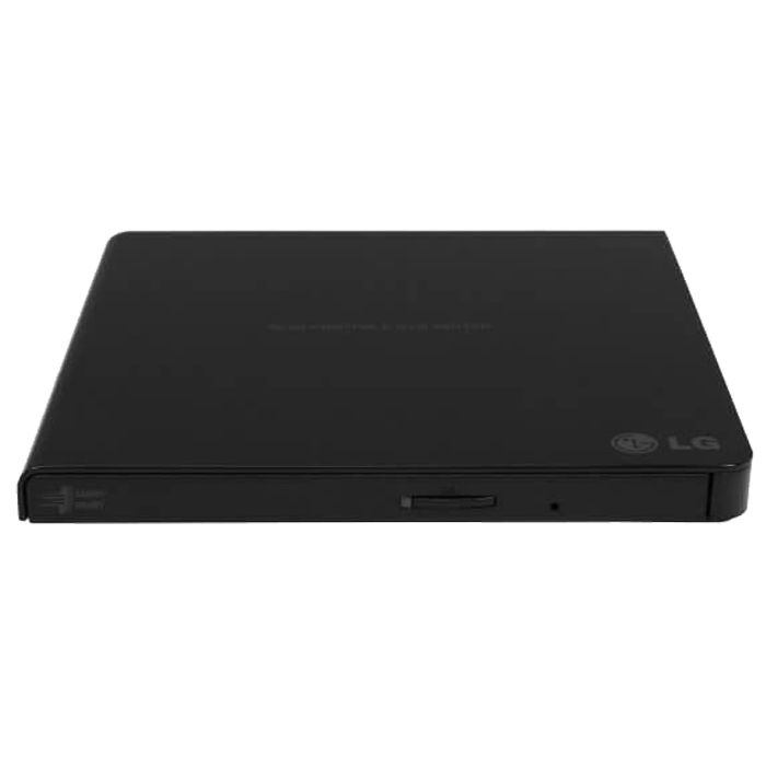 GP65NB60, DVD 8x / CD 24x, DVD Disc Burner, USB, External Optical Drive